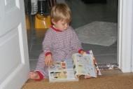 Wüsche entstehen mit dem Spielzeugkatalog...
