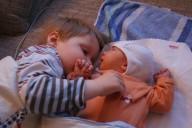 Geschwisterfrieden