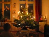 Weihnachtsbesinnlichkeit