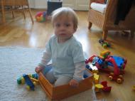 noch günstigeres Kinderbett